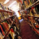私の図書館活用法