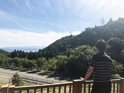 ノープランぷらり旅〈滋賀湖北編〉