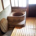 お風呂掃除と五右衛門な過去