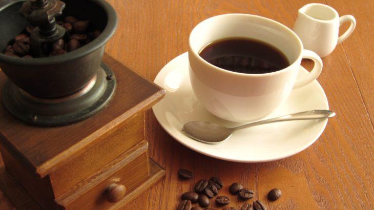 私とコーヒーの関係