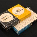 時代を超えるカセットテープ