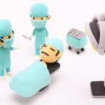 手術の付き添い体験記